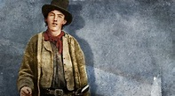 42 Unlawful Facts About Billy the Kid