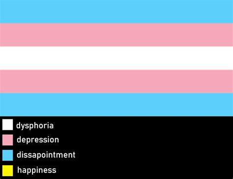trans flag colors til this is what the colors in the trans flag stand for