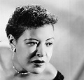 Billie Holiday at 100: Artists reflect on jazz singer's ...