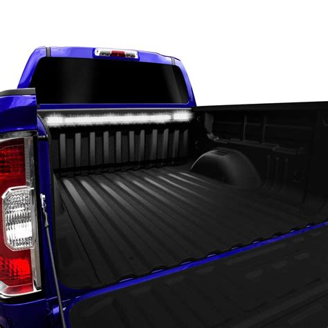 Truck Bed Led Lights by Anzo 174 White Led Truck Bed Light Bar