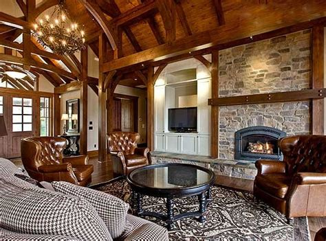 Lake Home Interiors