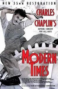Modern Times - Viquipèdia, l'enciclopèdia lliure  Modern