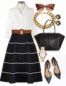 classic work outfits plus size best outfits - Page 6 of 8 ...