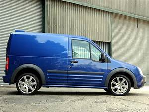 Ford Transit 2007 : ford transit connect sportvan concept 39 2007 ~ Jslefanu.com Haus und Dekorationen