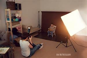 Light Photography Camera Settings Photography Studio Lighting Set Up For Mini Sessions With
