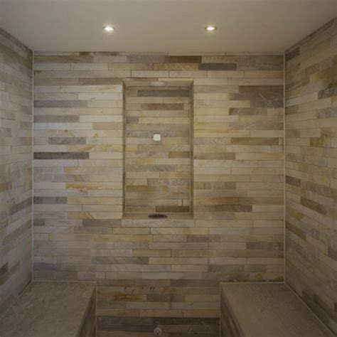 tiled steam rooms klafs technical
