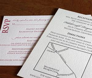 3 ways to make a wedding map letterpress wedding maps and With sample wedding invitation maps