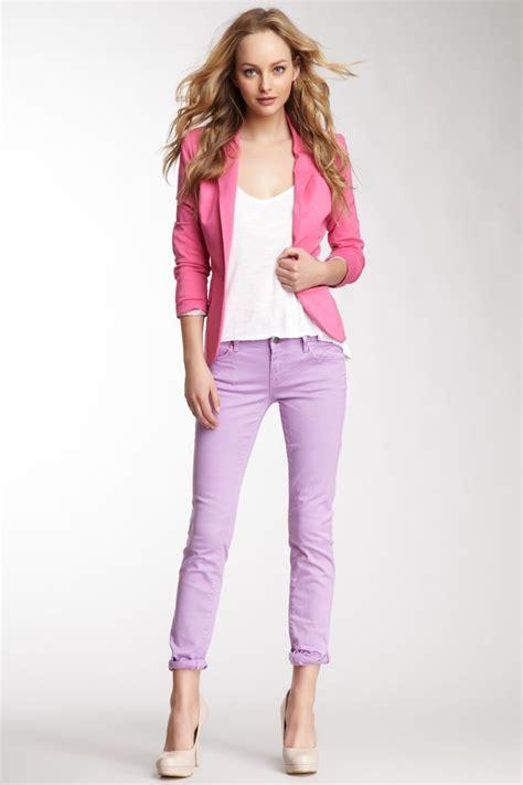 16 best Looks - Pants - Purple images on Pinterest
