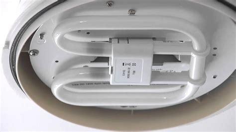 change  bathroom light bulb youtube