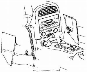 My Turn Signals And Hazards Do Not Work On My 99 Saturn Sl