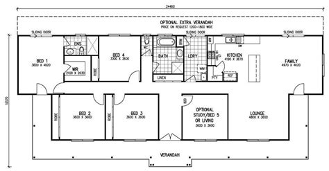 5 bedroom single house plans single 5 bedroom house plans awesome