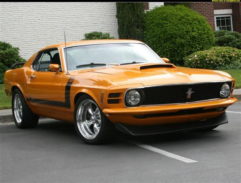 Muscle Cars / Classics, Concepts