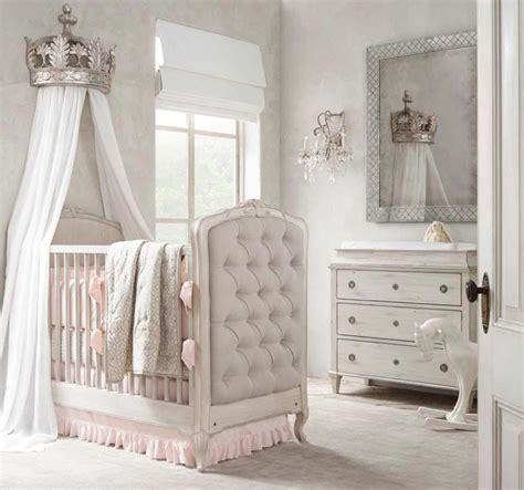 chambre bébé de luxe déco chambre bebe luxe