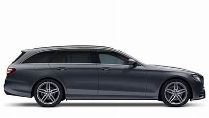 Mercedes Class Estate Grey Amg Line Selenite
