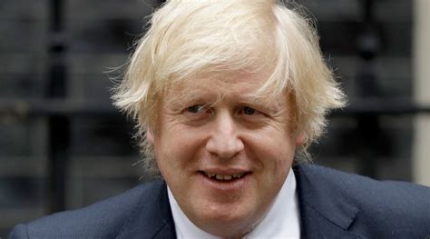 Boris Johnson confuses farmers' issue with India-Pak ...