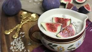 Dessert Für Viele Gäste : feigen mit joghurt als fr hst ck oder dessert nia latea ~ Orissabook.com Haus und Dekorationen