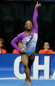 spring s simone biles dominates at gymnastics nationals