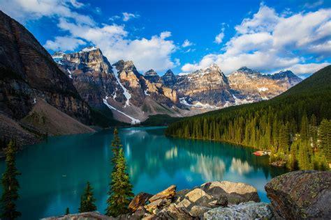 Kanada - Das Land des Ahornblatts