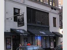 Birdland, New York City Midtown Menu, Prices