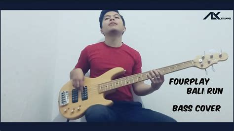 Bali Run ( Bass Cover )