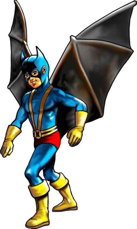 kalong pahlawan super wikipedia bahasa indonesia