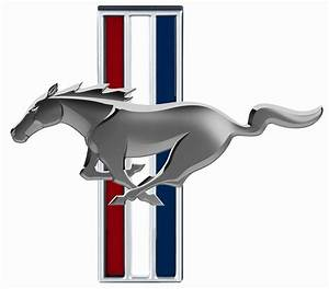 Mustang Logo Vector at GetDrawings   Free download