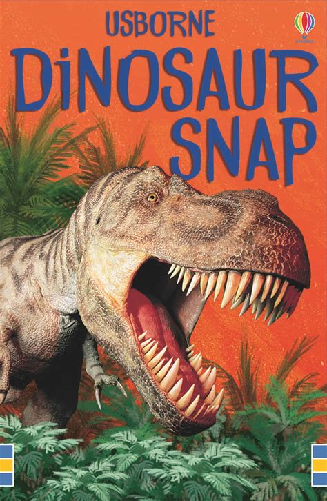 We did not find results for: Usborne, Dinosaur Snap Cards at Calendar Club
