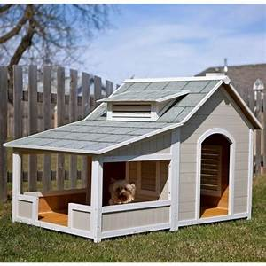 best 25 luxury dog house ideas on pinterest house of With outside dog houses for large dogs