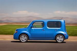 2014 Nissan Cube Reviews And Rating