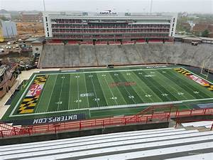 Section 304 At Maryland Stadium Rateyourseats Com