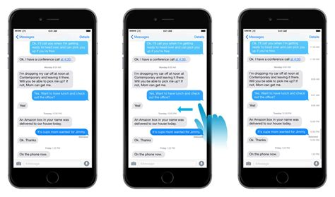 what is sms on iphone 20 stunning iphone features that apple doesn t talk about