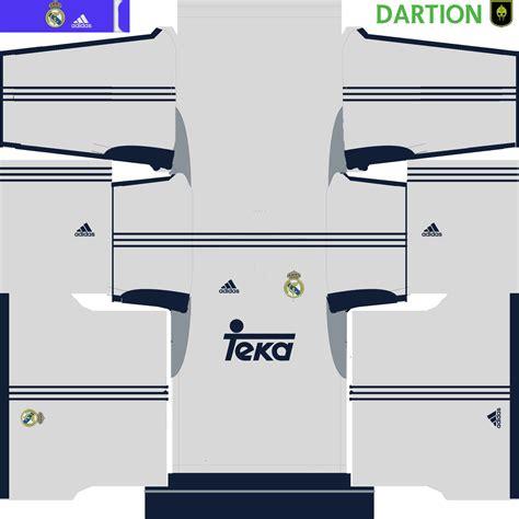 Cpk version include 4 kits | sider version include 10+kits. Uniformes clasicos Real Madrid/ Pedido en el foro PES 2017 de PS4 - 2016-10-08 22:58:14 - 3DJuegos