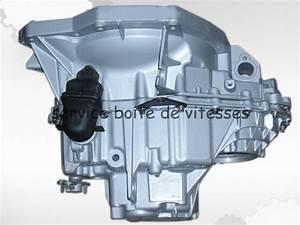 Boite De Vitesse Automatique Renault : boite de vitesses renault espace iii 2 2 td dt frans auto ~ Gottalentnigeria.com Avis de Voitures