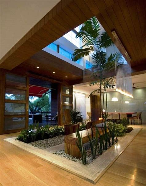 Garden Room With Living Roof by Contemporary Luxury House Designs Interior Open Roof