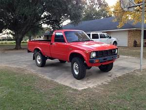 Forum Pick Up : 1979 toyota pickup 4wd yotatech forums ~ Gottalentnigeria.com Avis de Voitures