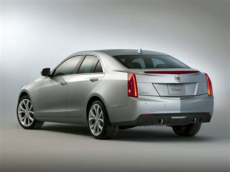 2014 Cadillac Price by 2014 Cadillac Ats Price Photos Reviews Features