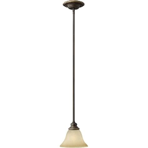 small ceiling pendant light in antique bronze alabaster