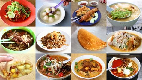 loca cuisine penang pearl of the orient malaysia airport klia2 info