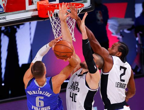 Each channel is tied to its source and may differ in quality, speed, as. Photos: Clippers vs. Dallas Mavericks in Game 3 of their NBA playoff series - Redlands Daily Facts