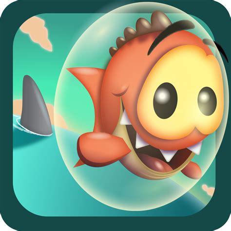 Small Fry  Noodlecake Studios › Games
