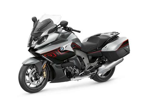 2019 Bmw K1600gt Guide • Totalmotorcycle