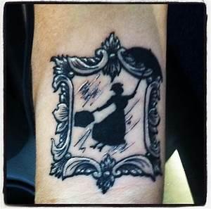 Mary Poppins tattoo :)   Wishies   Pinterest