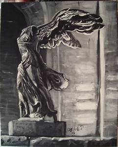 winged victory of samothrace by cliford417 on DeviantArt