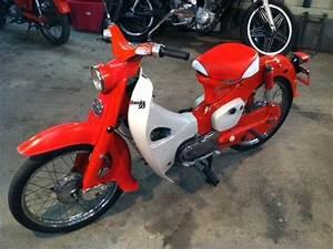 Moto Honda 50cc : honda cub 50cc vintage japan vehicles pinterest honda cub and honda ~ Melissatoandfro.com Idées de Décoration