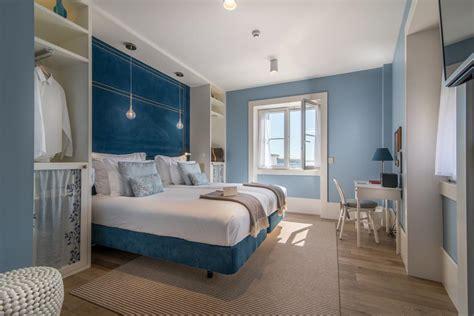 une belle chambre dhotel  lisbonne les  belles