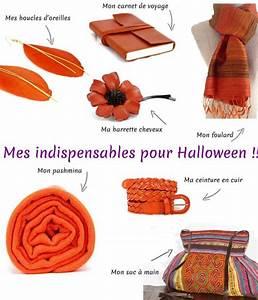 Idée Pour Halloween : id e cadeau pour halloween ~ Melissatoandfro.com Idées de Décoration