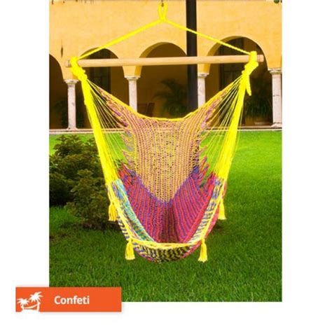 hammock swing chair large comfortable hanging chair bho