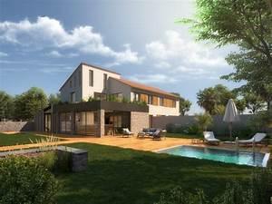 Cour De Maison : aix en pce 5 4 km du cours maison 4 ch immobilier aix en provence ~ Melissatoandfro.com Idées de Décoration