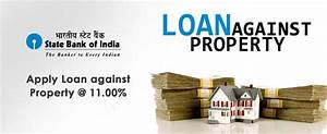 Get SBI Loan Against Property in 7 Days ~ LoanRaja