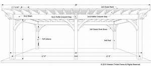 Plan For A Carefree  U0026 Easy Diy Project  16 U0026 39  X 28 U0026 39  Timber